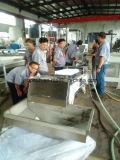 Puder-Beschichtung-Produktions-Labortyp Extruder mit abkühlendem Riemen