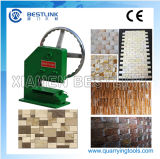 Mosaic idraulico Splitting Machine per Wall Tiles