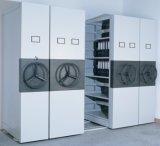 High-density механически передвижные системы Shelving
