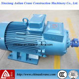 O Large Power Electric Three Phase Motor com Encoder