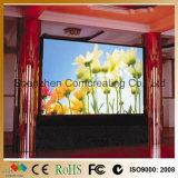 HD, das farbenreichen LED Video-Innenbildschirm der Bildschirmanzeige-P3 bekanntmacht