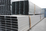 강철 구조물 건축재료를 위한 고강도 C/Z 단면도 도리
