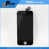 voor iPhone 5 de Mobiele Telefoon LCD van de Appel van het Scherm van de Aanraking