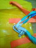 Het Testen van de Lading van de kraan/van de Kraanbalk de Zakken van het Gewicht van het Water voor Verkoop