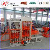 Automatisch Hydraulisch Concreet Blok die Machine/de Machine van de Baksteen maken