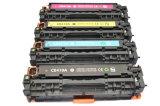 Ursprüngliche Farbdrucker-Toner-Kassetten für HP CE410A CE310A CE320A CF210A CB540A CE250A CE260A