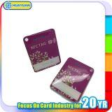 RFID Ntag216 EpoxyKeytag voor het Systeem van Nfc van de Betaling