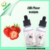 Flüssigkeit der Kyc Qualitäts-E für Saft des e-Zigaretten-Milch-Serien-Aroma-E