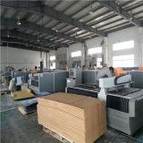 CNC точно подвергая механической обработке для экрана обеспеченностью машины поликарбоната в материале оригинала 100% Bayer и печати Lexan Silk