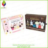 Het beroemde Vakje van de Verpakking van de Gift van het Document van het Merk Kosmetische