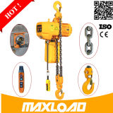 Sling Chain Type e Lifting Heavy Materials Usage Chain Block (Hoist)