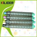 Cartucho de toner compatible de la copiadora del laser del color de Ricoh de los materiales consumibles del SP C821
