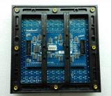Module extérieur polychrome de l'Afficheur LED P10