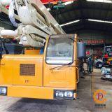 Pompe concrète de boum Camion-Montée par Sm5232thb24~4rz, camion de mélangeur concret