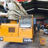Sm5232thb24~4rzによってトラック取付けられる具体的なブームポンプ、具体的なミキサーのトラック