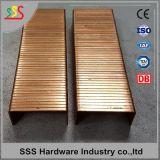 공장은 3518 스테이플러 Pin 3515 스테이플러 Pin를 공급한다