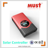 Most PC1600f Series 45A, 60A 12V/24V/36V/48V Auto Work MPPT Solar Controller