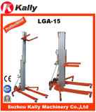 300kg容量の/4.5mの高さ手材料の上昇(LGA-15)