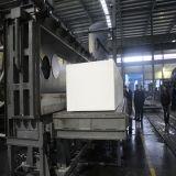 Máquina de alta densidad de la tarjeta de aislante de la espuma de Fangyuan EPS