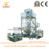 De multi LDPE van de Laag Blazende Machine van de Film