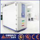 600L Industrial Hochs und Tiefs Temperature Humidity Cycling Test Chamber