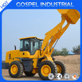 5 тонн Construction Tools Wheel Loader для Sale