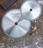 7-1/4インチ185mmx36tx20mm Tctは多目的鋼鉄切断については鋸歯を