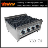 4 Burners (Vbo-74)のガスStove