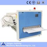 Industrielle automatische Wäscherei-faltender Maschinen-Preis