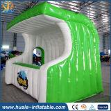 Populäres aufblasbares Stand-Zelt des Strand-2016 mit aufblasbarer Matratze