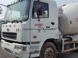 Camion utilizzato del miscelatore di transito di Camc