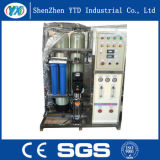 Ytd-1000L vollautomatische umgekehrte Osmose-reine Wasser-Maschine