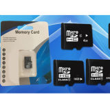 Carte de micro de mémoire de la carte SD 32GB de mémoire de prix bas d'usine