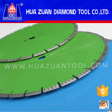 Diamante Cutting Blade para Cutting Reinforced Concrete