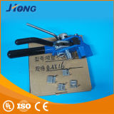 卸し売り市場の高品質の適正価格のLqaストラップのバンディングのツール