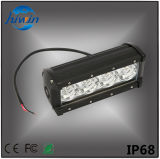 Yourparts 40W 7.3 Inch Combo Car LED Lamp (YP-8101)