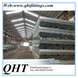 Dipped Galvanized Steel Pipe, Threaded 및 Coupled 최신 Acc ASTM A53