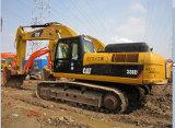 Owner著販売のための使用された幼虫336Dの掘削機の機械装置