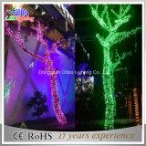 Partido centelleo aire libre Decoración de Navidad Holiday LED luz de hadas de cuerdas