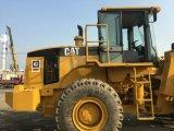 Chargeurs utilisés Cat966g à vendre, chargeurs utilisés Cat966 de roue