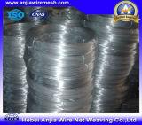 Высокий растяжимый провод нержавеющей стали для строительного материала