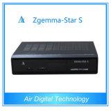 Het uitzenden de zgemma-Ster S van de Decoder DVB van TV van de Apparatuur S2&S