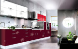 Hoher Glanz MDF/UVMDF/Acryl-MDF für Möbel (DM9608)