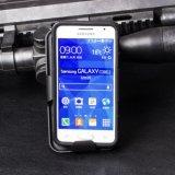Caja del teléfono del defensor de la armadura protectora para Samsung G360