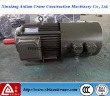Motor 380V elétrico metalúrgico com engrenagem de redução