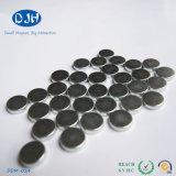 Kleines Sintered Neodymium Iron Boron Disc Magnet für Packing