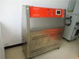 Verificador UV programável para o material plástico
