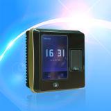 Unabhängige Fingerabdruck-Zugriffssteuerung mit Identifikation-Kartenleser (F04/ID)