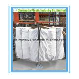 Saco tecido PP enorme grande de FIBC para objetos granulados