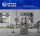 Automatische Flaschen-anhaftende Etikettiermaschine China-Lastest